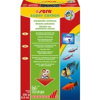 Sera Tatlı - Tuzlu Su Karbon 250 Gr