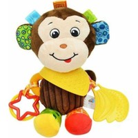 Sozzy Maymun Arkadaşım Aktivite Oyuncağı