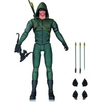 DC Collectibles Arrow TV Arrow Season 3 Action Figure