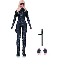 DC Collectibles Arrow TV Black Canary Action Figure