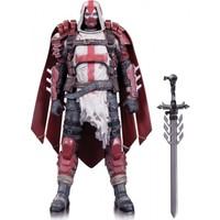 DC Collectibles Batman: Arkham Knight: Azrael Action Figure