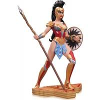 DC Collectibles Wonder Woman The Art of War Wonder Woman by Amanda Conner Statue