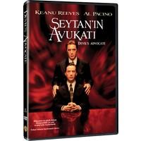Devıl'S Advocate Dvd - Şeytanın Avukatı