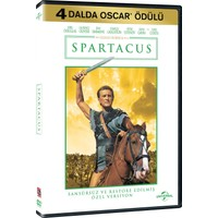 Spartacus Se Dvd - Spartacus Ö.V