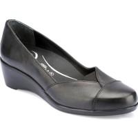 Polaris 5 Nokta 82.100142Cz Siyah Kadın Ayakkabı