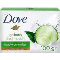 Dove Go Fresh Touch Sabun 100 gr