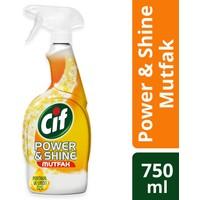 Cif Sprey Power&Shine Mutfak 750 ML