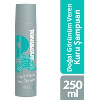 Toni&Guy Kuru Şampuan Doğal Görünüm 250 ml