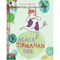 Ağaca Tırmanan İnek - Gemma Merino
