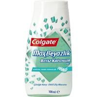 Colgate Diş Macunu 2IN1 Max Beyazlık 100 ml