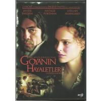 Goya'Nın Hayaletleri (Goya'S Ghost) Dvd