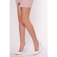 Tarçın TRC01 Kadın Beyaz Stiletto