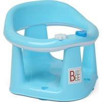 Baby Bee Bebek Banyo ve Mama Oturağı Mavi