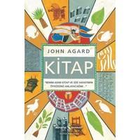 Kitap - John Agard