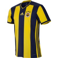 Adidas Cg0683 Fenerbahçe 2018-19 Home Futbolcu Forması