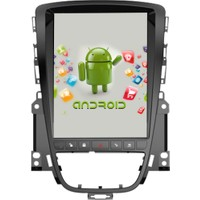 Navimex Opel Astra J Android Navigasyon Multimedya Tv USB Oem