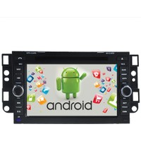 Navigold Chevrolet Captiva Android Navigasyon Multimedya Tv USB Oem