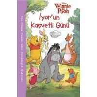 Dısney Wınnıe The Pooh İyor'Un Kasvetli Günü Öykü Kitabı