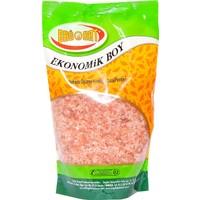 Bağdat Baharat Himalaya Kristal Çakıl Tuz 1kg Pembe