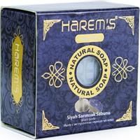 Harem's Siyah Sarımsak Sabunu