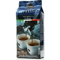 Rioba Espresso Platinum Arabica Çekirdek Kahve 1 kg