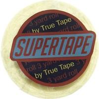 """True Tape Bant Kaynak Tamir Bandı Super Tape 3/8"""" x 3-Yard / (1CM x 2.74M) 1 Adet"""