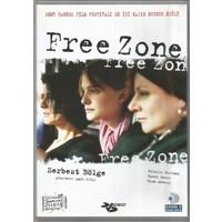 Serbest Bölge(Free Zone) Dvd