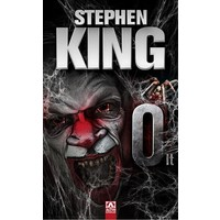 O (It)- Sansürsüz Tam Metin - Stephen King
