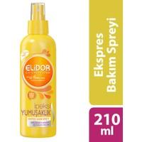 Elidor Nemlendirici Sıvı Saç Kremi 210 M
