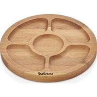 Sinbo Taboo 5.Gözlü Çerezlik Ve Sunum