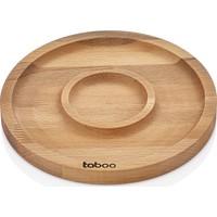 Sinbo Taboo 2.Gözlü Çerezlik Ve Sunum