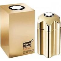 Mont Blanc Emblem Absolu Edt 100 ml