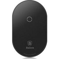 Baseus iPhone Uyumlu Kablosuz Şarj Alıcısı WXTEA01