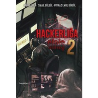 Etik Hackerlığa Giriş 2 - Vahap Eren - İsmail Bülbül - Poyraz Emre Bingöl