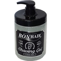 Professional Bonhair Shaving Gel 1000 ml