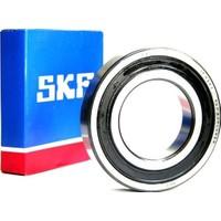 Skf 6301 2Rs Rulman 12X37X12