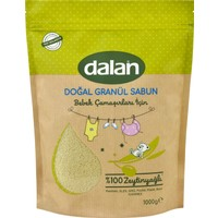 Dalan Granül Sabun Tozu 1 kg Bebekler İçin