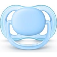 Philips Avent Ultra Air Emzik 0-6 ay 2'li Renkli Erkek SCF244/20