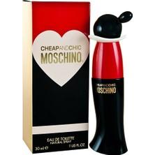Moschino Cheap And Chic Edt 30 Ml Kadın Parfüm