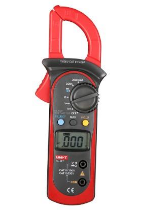 Unı-T Ut 201 Ac/400A Penampermetre Ut201