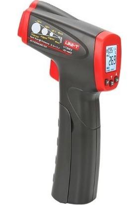 Unı-T Ut 300S İnfrared Lazer Termometre -32°/+400° Ut300S