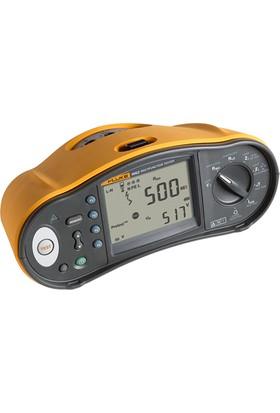 Fluke 1662 Sch Tesisat Test Cihazı 500V / Fluke1662