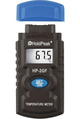 Holdperak Hp-2Gf Sıcaklık Ölçer