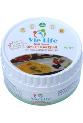 Vie Life 120 gr Düşük Proteinli Omlet Karışımı