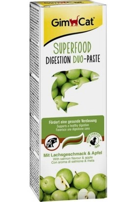 GimCat Süperfood Digestion DUO-Paste 50 gr