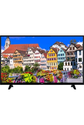 "Axen Ilgaz 49"" 124 Ekran Full HD Uydu Alıcılı Smart (Wi-fi) LED"