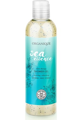 Organique Sea Essence Duş Jeli 250 ml