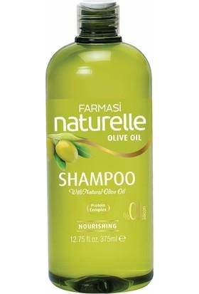 Farmasi Naturelle Olive Oil Zeytinyağlı Besleyici Duş Jeli 375 ml