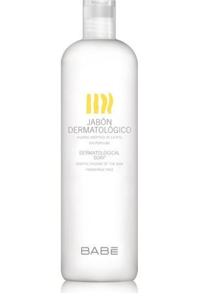 Babe Jabón Dermatológico Dermatolojik Banyo Jeli 500 ml