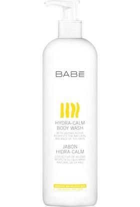 Babe Hydra Calm Body Wash 500ml - Hassas Ciltlerin Günlük Hijyeni İçin Duş Jeli